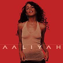 Aaliyah- AALIYAH
