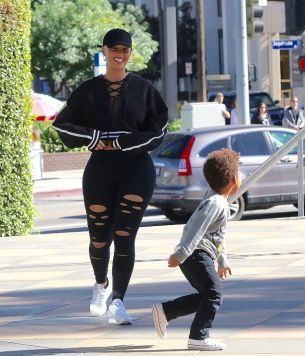 amber-rose-sons