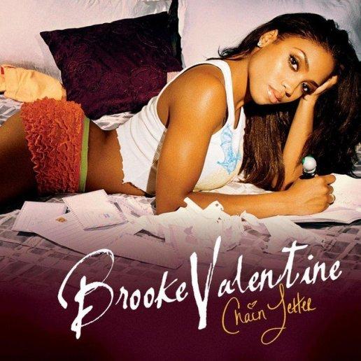 Brooke Valentine- Chain Letter
