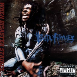 Busta Rhymes- When Disaster Strikes