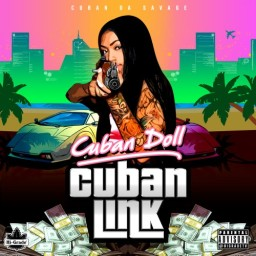 Cuban Doll- Cuban Link