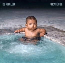 Dj Khaled- Grateful