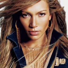 Jennifer Lopez- J.LO