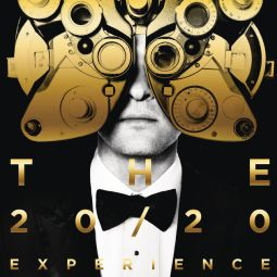 Justin Timberlake- The 20-20 Experience