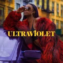 Justine Skye- Ultraviolet
