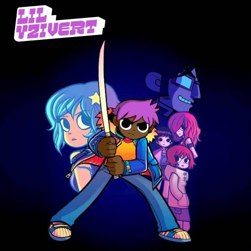 Lil Uzi Vert- LUV vs. The World