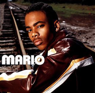 Mario- Mario