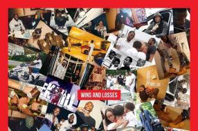 Meek Mill- Wins & Losses