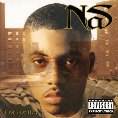 Nas- It Was Written