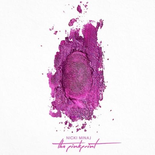 Nicki Minaj- The Pinkprint