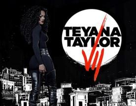 Teyana Taylor- VII