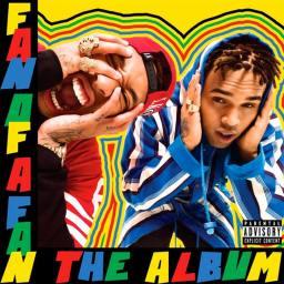 Tyga & Chris Brown- Fan Of A Fan