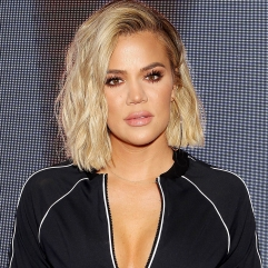 22637 Mandatory Credit: Photo by Marion Curtis/REX/Shutterstock (9777932p) Khloe Kardashian Exclusive - Good American and SIX:02 Launch Performance Line with Co-Founders Emma Grede and Khloe Kardashian in New York City, USA - 02 Aug 2018