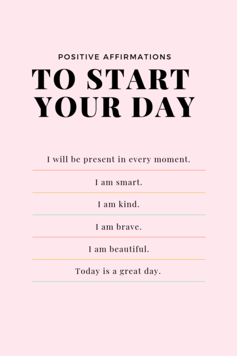 positive-affirmations-TO-START-YOUR-DAY-683x1024
